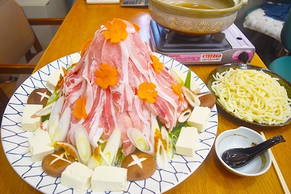 ロブフレイハウス 鍋